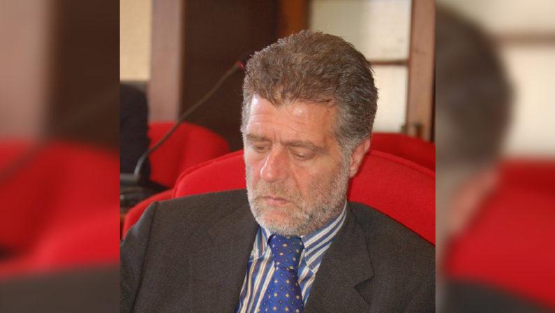 Vibo, muore l'ex presidente del Consiglio Vincenzo MobilioFu l'ideatore dell'Opera Sacra. Il cordoglio del sindaco Limardo
