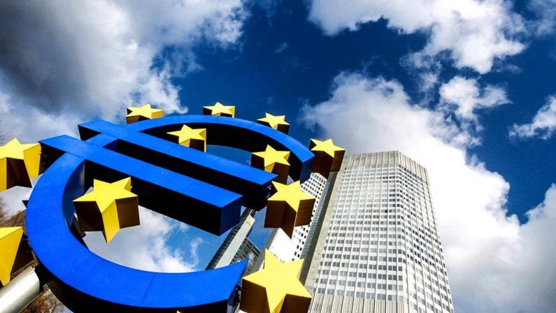 L'Europa punta il dito contro l'ItaliaAvete abbandonato il Mezzogiorno