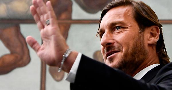 Coronavirus, è morto il padre di Francesco Totti