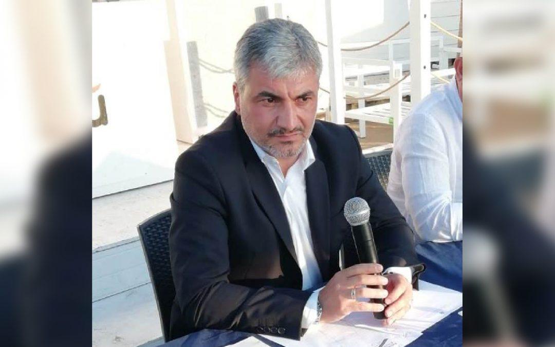 La Reggiomediterranea ha scelto Franco Viola  Obiettivo è conquistare la promozione in Serie D