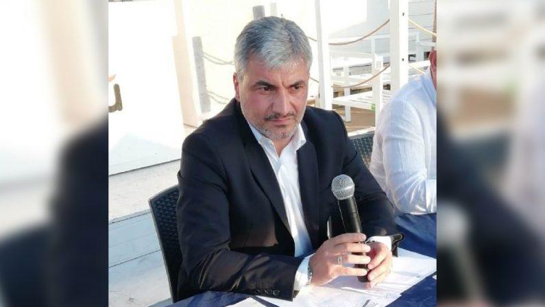 La Reggiomediterranea ha scelto Franco ViolaObiettivo è conquistare la promozione in Serie D