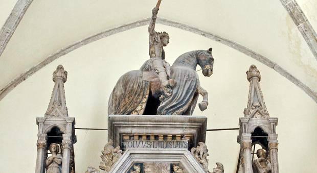 Quando l'unità d'Italia la stava per fare un re di NapoliL'impresa di Ladislao che sui libri di storia non si studia