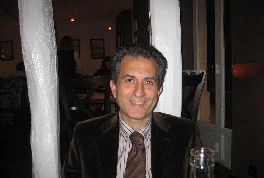 Nicola Leone, ordinario di Informatica all'Unical