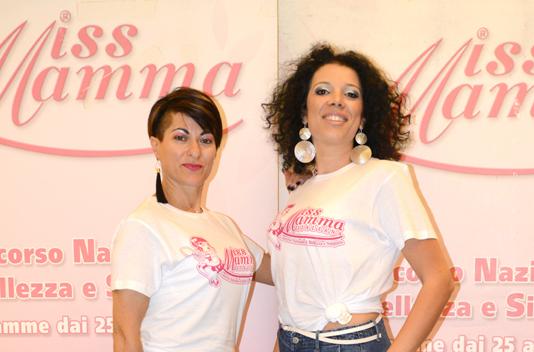 Due cosentine in corsa per l'elezione a Miss Mamma 2019Nel corso del weekend le prefinali e le finali nazionali