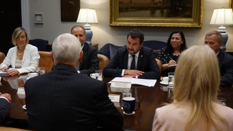 LO SPILLONE di Giuliano Cazzola - Matteo Salvini promette una Flat Tax che le imprese non gli hanno mai chiesto