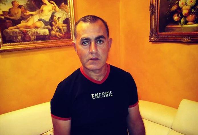 Paravati di Mileto, è morto Saverio CollocaL'operaio era rimasto vittima di un'esplosione