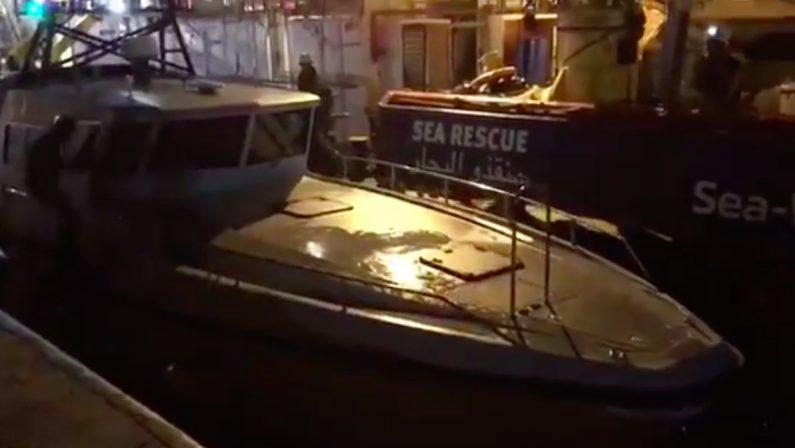 Il caso Sea Watch, il racconto dei finanzieri di base a CrotoneProtagonisti solo malgrado dello scontro a Lampedusa
