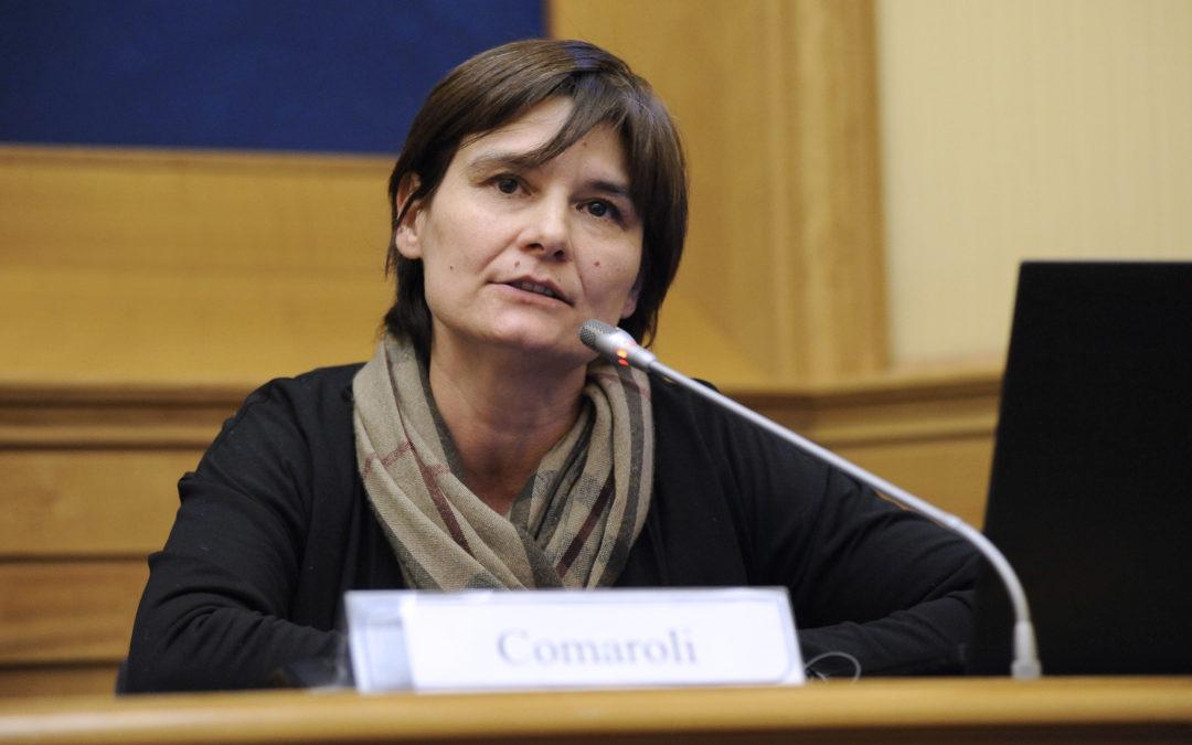 Silvana Comaroli