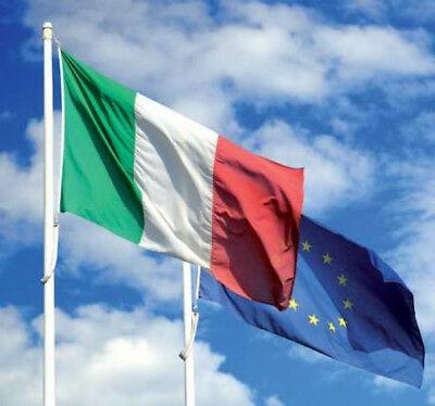 Italia-Europa, con balle e manine la corda si spezza