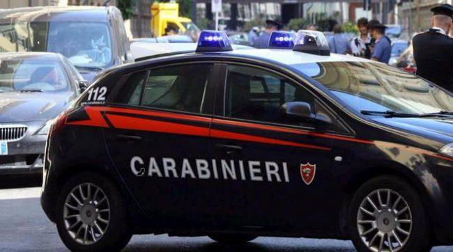 Furto di acqua pubblica: i carabinieri denunciano due persone