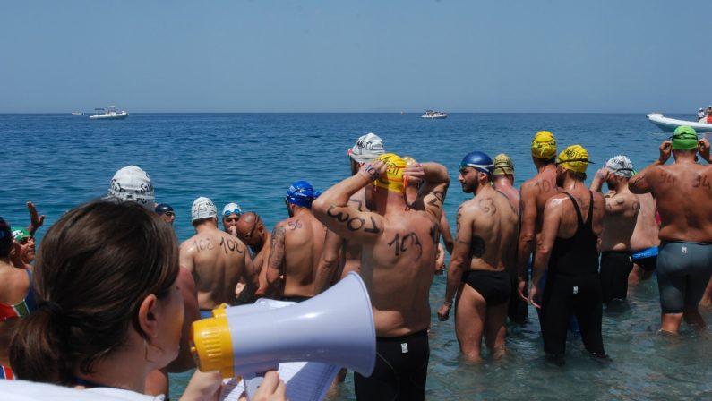 Nuoto, il successo del trofeo Isola di CirellaLa gara di mezzofondo organizzata dall'Asd Anzianotti