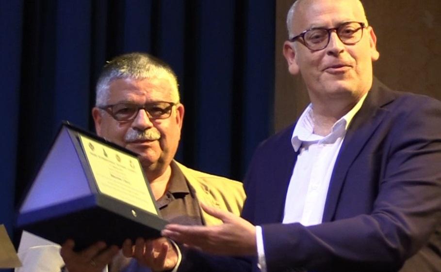 VIDEO – Premio Losardo, il riconoscimento al giornalista del Quotidiano Massimo Clausi