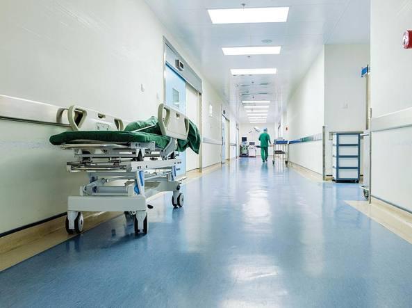 Meno posti letto al Sud: le due Italie della salute