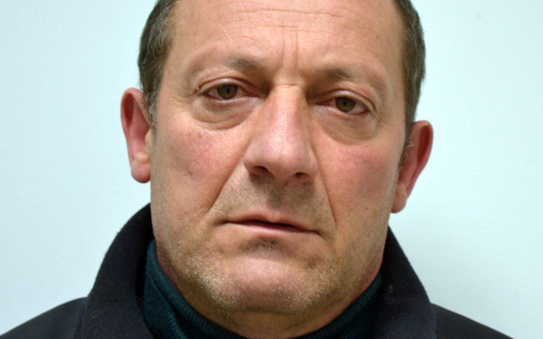 Omicidio Bucchino a Lamezia Terme, dopo sedici anni chiesto il rinvio a giudizio per Daponte