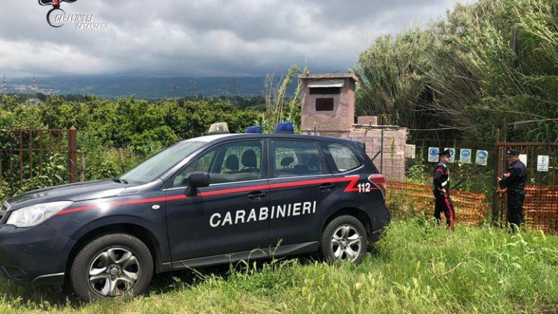 Impianti di fitodepurazione senza manutenzioneDenunciato gestore delle strutture nel Catanzarese