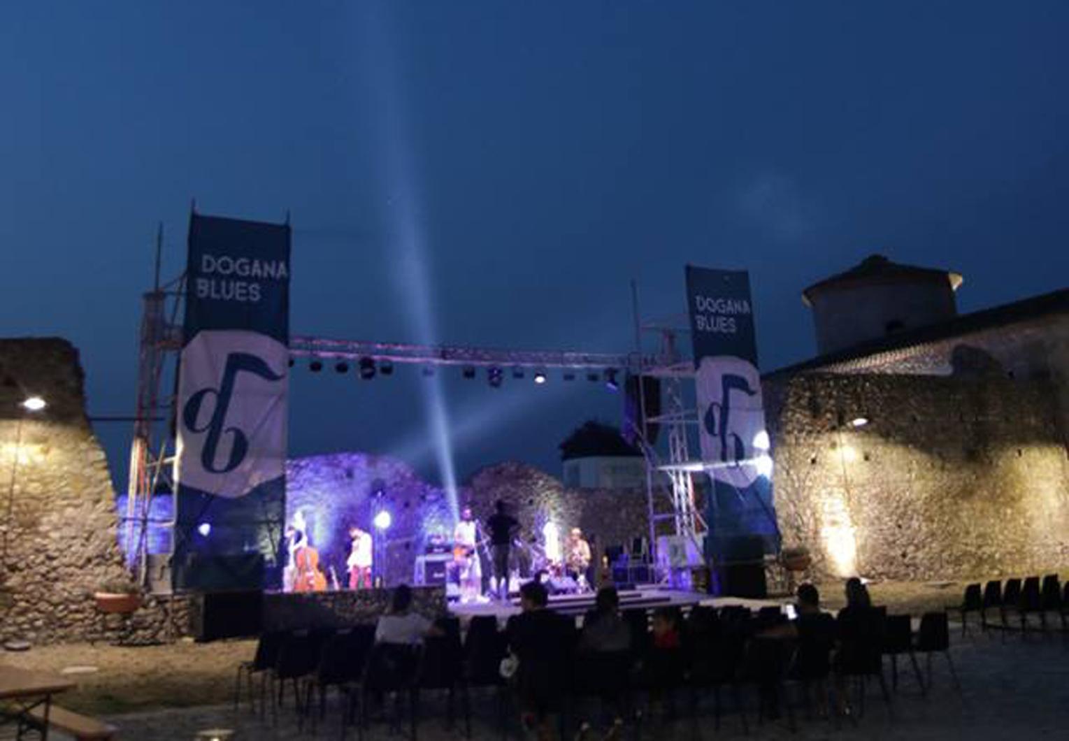 """""""Dogana Blues"""", al via a Flumeri la settima edizione della prestigiosa kermesse musicale e artistica"""