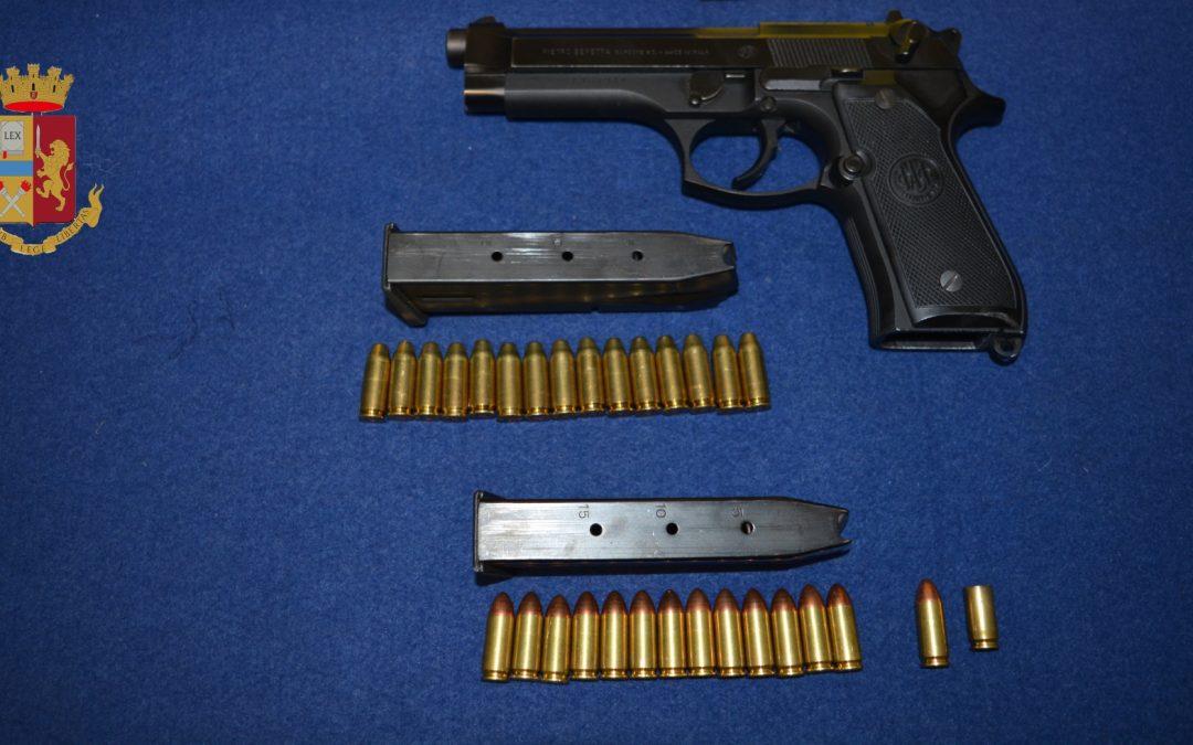 Tenta di rapinare un Mc Drive a Reggio Calabria, arrestato  L'uomo ha morso uno dei cassieri e sparato un colpo di pistola