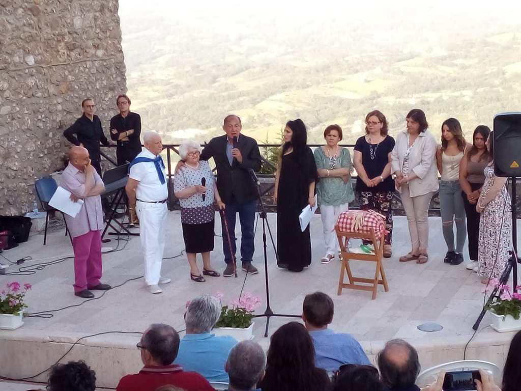 VII edizione del premio Oreste Giordano