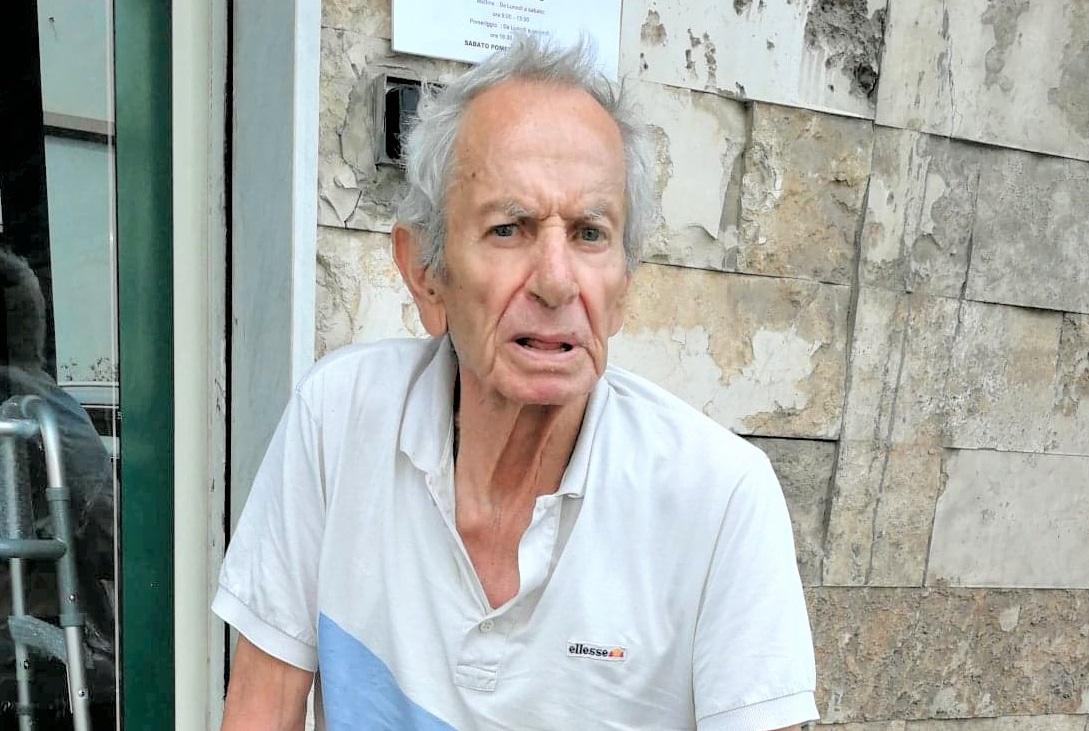 Il pensionato senzatetto e invalido ha trovato ospitalitàL'uomo ricevuto in una struttura del Vibonese