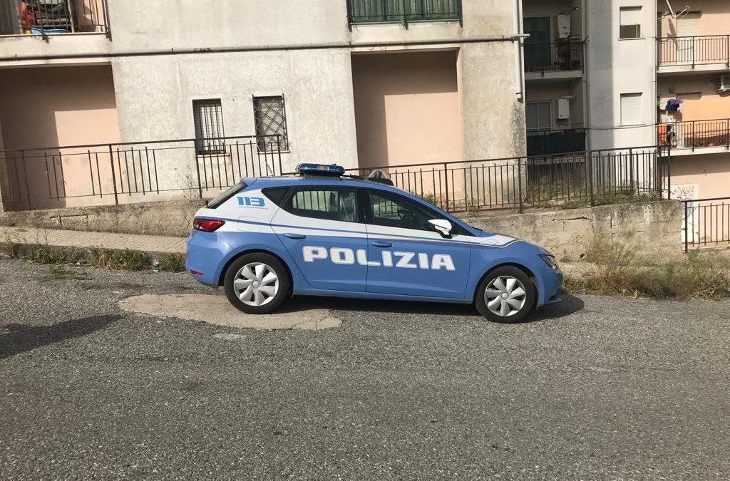 Bambino cade dal balcone di casa a Catanzaro  Incidente dal quinto piano, condizioni sono gravi