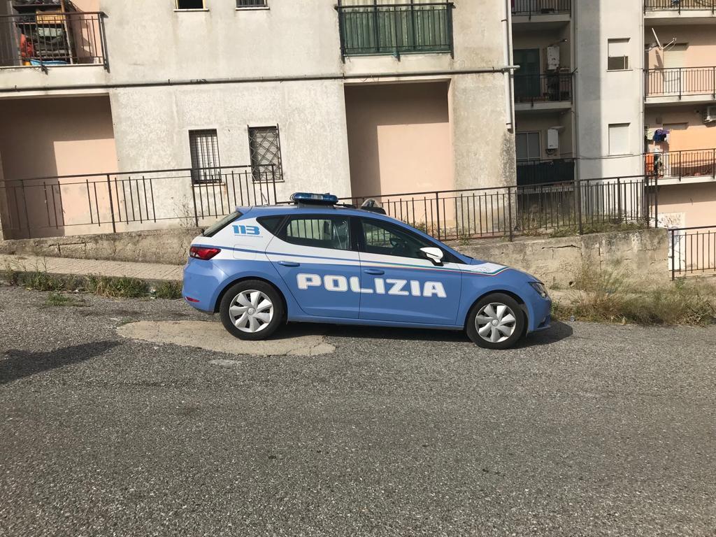 Bambino cade dal balcone di casa a CatanzaroIncidente dal quinto piano, condizioni sono gravi