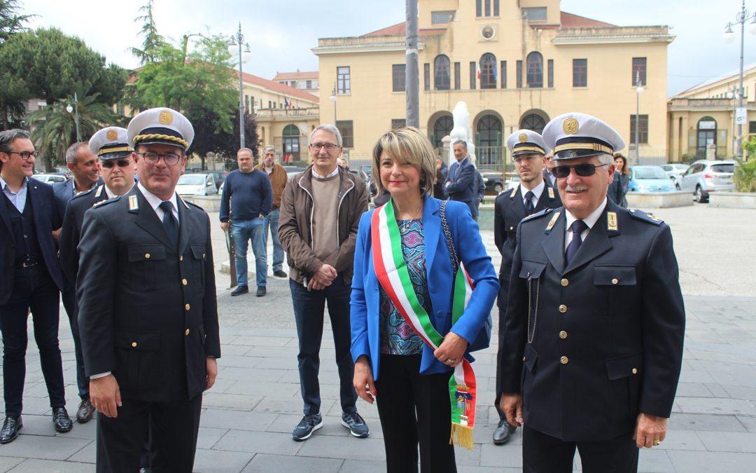 'Ndrangheta, Ferro (FdI) chiude l'esperienza Limardo: «Sindaco non in discussione, ma è alto il rischio infiltrazioni»