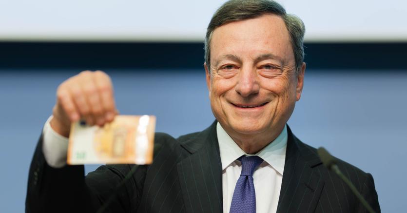 Risultato immagini per draghi euro