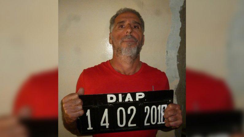 Evasione di Rocco Morabito: «Siamo idraulici, ci dia la chiave»Ecco come il boss della 'ndrangheta sarebbe evaso a Montevideo