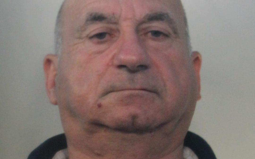 Dosi di cocaina in auto e a casa, arrestato a Lamezia  In manette un uomo già noto alle forse dell'ordine