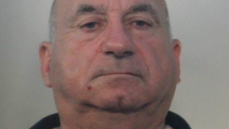 Dosi di cocaina in auto e a casa, arrestato a LameziaIn manette un uomo già noto alle forse dell'ordine