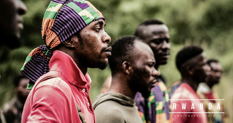 """Il film """"Rwanda"""" in concorso nella sezione """"Location Negata"""" all'Ischia Film Festival"""