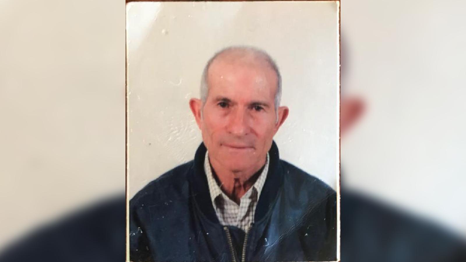 Anziano ucciso nel Vibonese per una rapinaArrestato a Roma uno dei presunti assassini