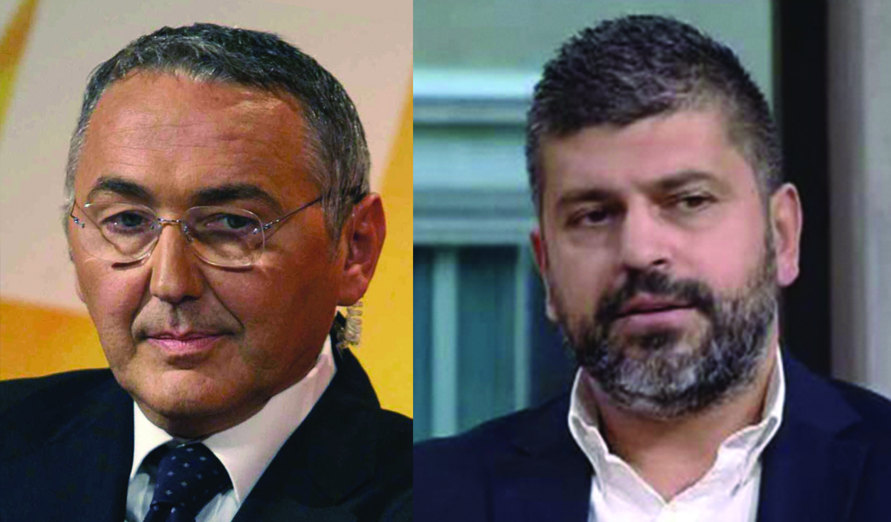 Accordi con Cuba e fauna trentina le loro passioni  Eletti nel Lazio: le iniziative di Carelli e Zicchieri