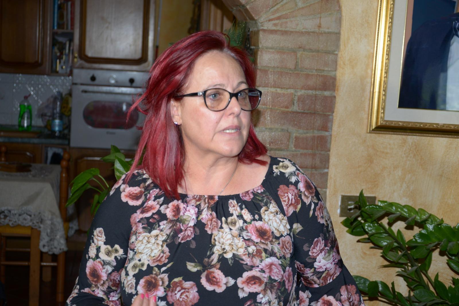 Omicidio Vangeli, le struggenti parole di mamma Elsa«Forse adesso iniziamo ad avere un po' di giustizia»