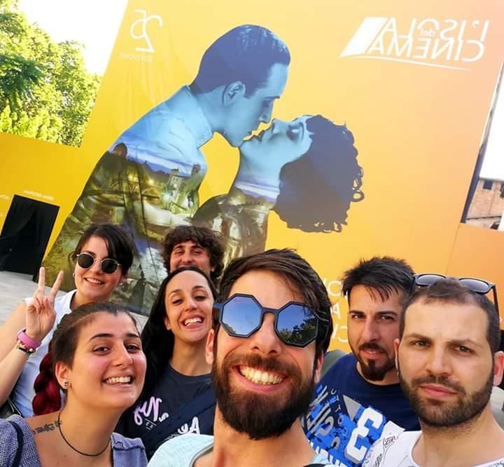 Presentato a Roma il Murmat, festival dei cortometraggiNato anche dall'estro del calabrese Gianluca Tommasiello
