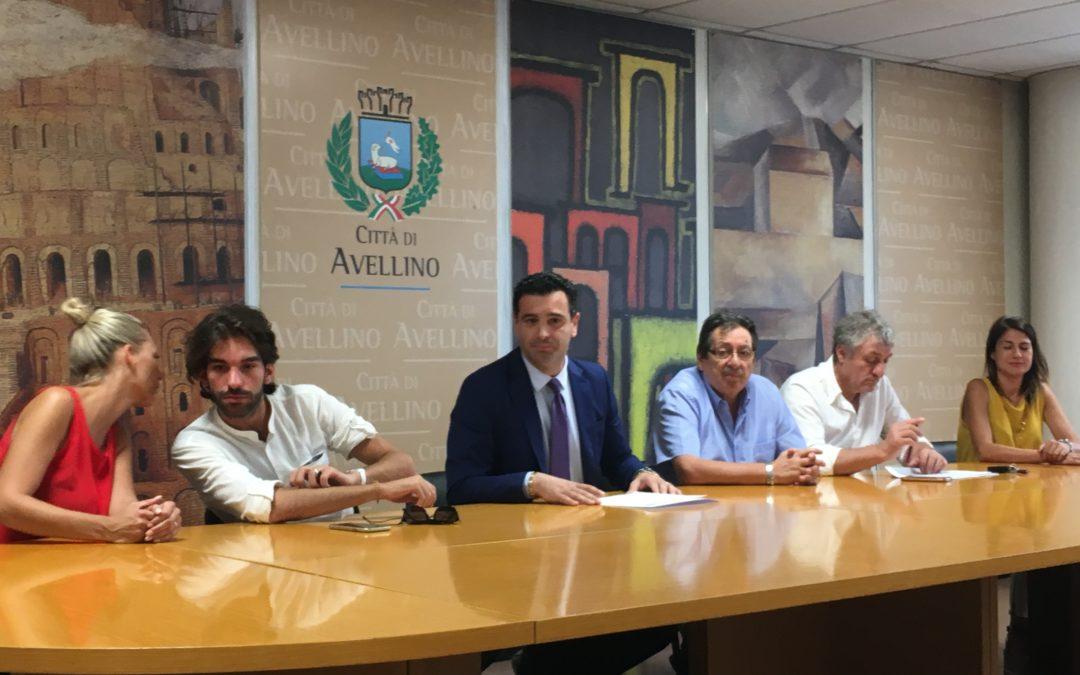 Avellino, il cartellone del Ferragosto nel segno di tradizione e artisti locali