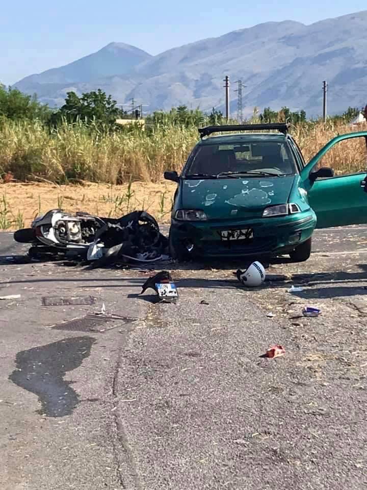 Domenica di sangue sulle strade della CalabriaMorti 2 motociclisti in diversi incidenti nel Cosentino