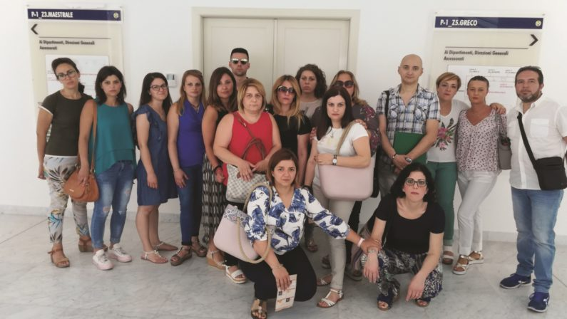 Sanità, Cotticelli frena le assunzioni e 29 infermieri restano a casaIn servizio a Lamezia sono gli unici in Calabria senza rinnovo