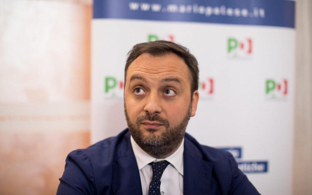 La sferzata di Polese: «Basta coi cavilli per restare in sella»  L'ex segretario rivendica le dimissioni dopo le sconfitte