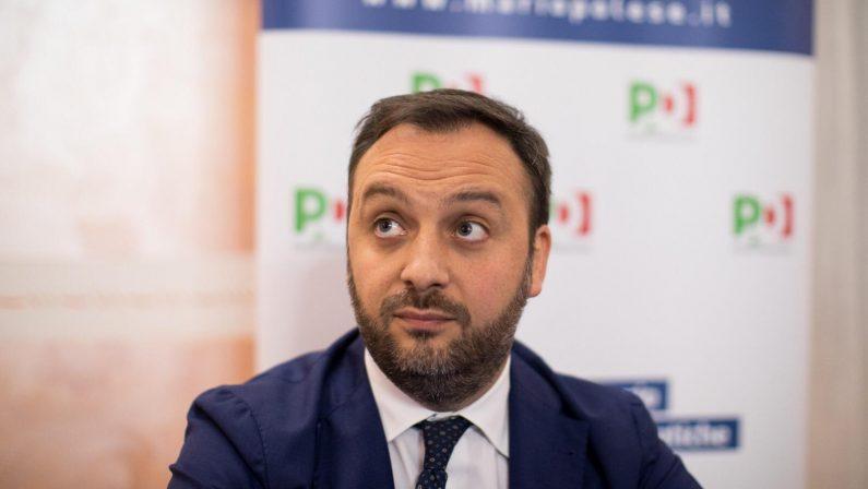 Polese (Italia Viva): «L'Emilia non è come la Basilicata»