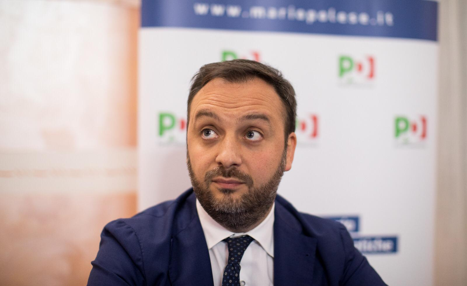 La sferzata di Polese: «Basta coi cavilli per restare in sella»L'ex segretario rivendica le dimissioni dopo le sconfitte