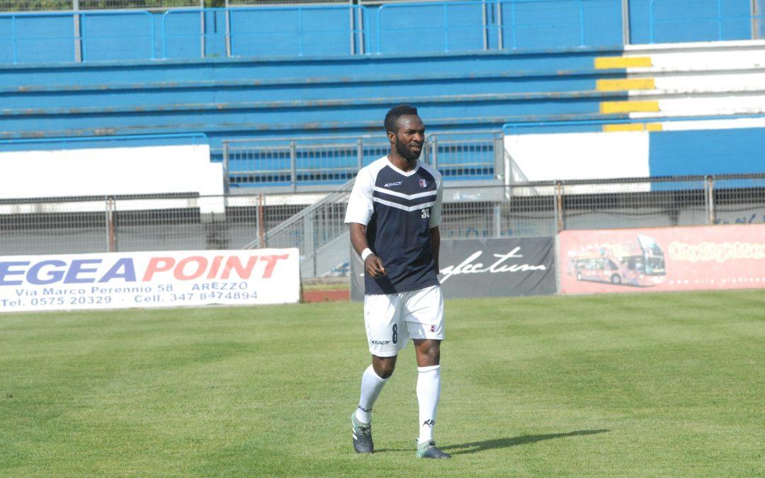 Kenneth Obodo