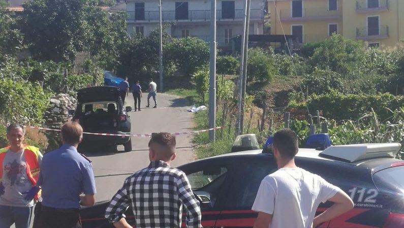 Omicidio Ramundo a Fuscaldo, fermato il vicinoDurante la lite esplosi cinque colpi di pistola