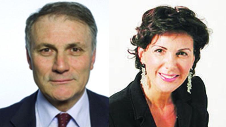 Ecco come si ignorano i collegi: Bonfrisco, eletta nel Lazio, e Pagano a CaltanissettaSvizzera e casco per gli sci le passioni di due Paladini del Sud