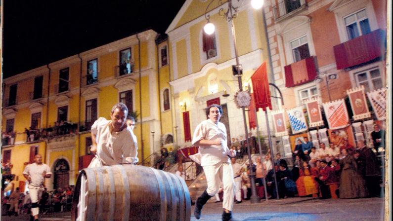 Ferragosto senza Palio - Eventi a Campo Genova