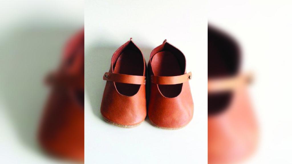 """""""Vendesi scarpe per bambino. Mai usate""""  Come stabilire il giusto compenso per chi ha una buona idea?"""