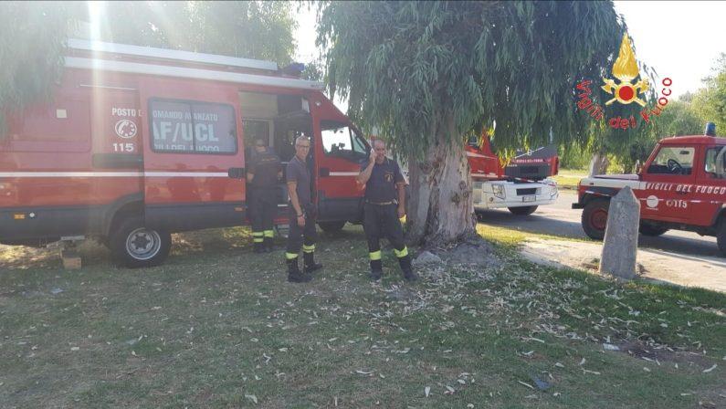 Scomparso un uomo a Badolato Marina nel CatanzareseRitrovato dopo diverse ore a Santa Caterina dello Ionio