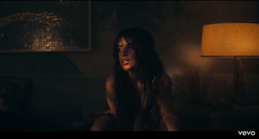 VIDEO - Quotidiano Music Chart 2019 - Senorita - Shawn Mendes Camila Cabello