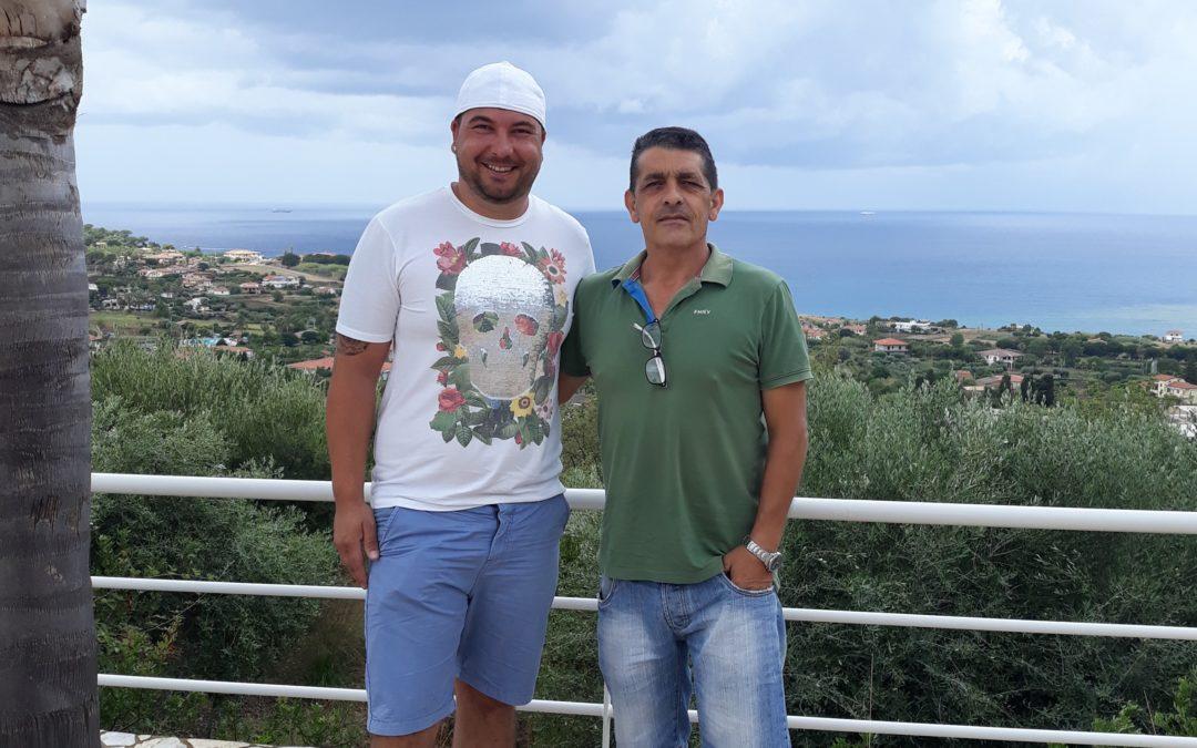 Victor Stanciu, da operaio tuttofare a turista  Lascia la Calabria e diventa imprenditore in Germania