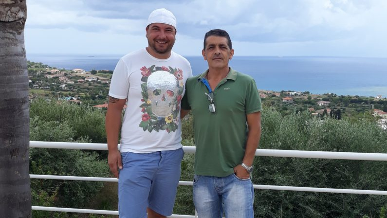 Victor Stanciu, da operaio tuttofare a turistaLascia la Calabria e diventa imprenditore in Germania
